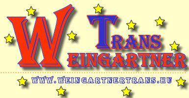 Árufuvarozás darus autóval - Weingartner György